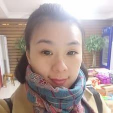 Профиль пользователя 燕飞