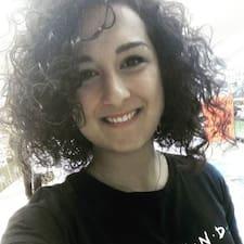 Felicia - Uživatelský profil