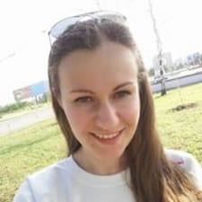 Profilo utente di Olha