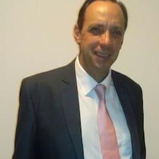 Andrés Torcuato的用戶個人資料