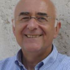 Reiner felhasználói profilja