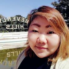 Profil utilisateur de 小京