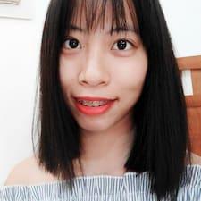 Perfil do utilizador de Jiawen