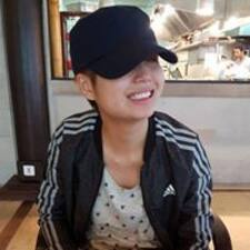 Huiyi User Profile