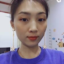 Profil utilisateur de Jinyu
