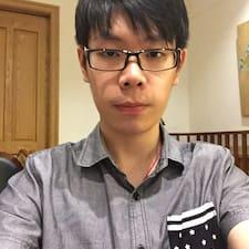 佳渊 Kullanıcı Profili