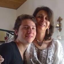 Profil utilisateur de Luz Elena