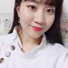 Notandalýsing Suyeon