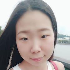 Profil korisnika 牛月娇