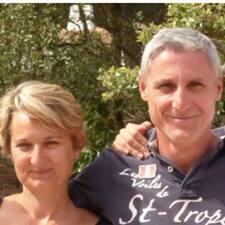 Pauline & Philippe User Profile