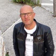 Nikolaus felhasználói profilja