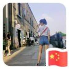Perfil de usuario de 花落满肩踏剑追风