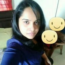 Profil korisnika Asha