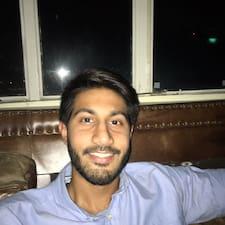 Profilo utente di Jasdeep