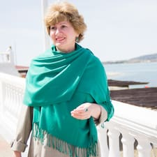 Лидия Brukerprofil