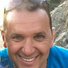 Maurizio User Profile