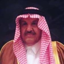 Dr. Abdullah User Profile