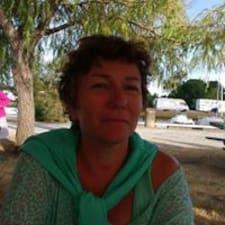 MARIE Pierre Brukerprofil