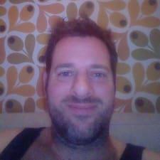 Profil utilisateur de Roel