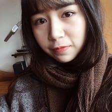 Nutzerprofil von 菲雨