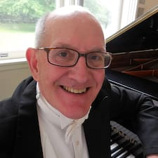 Christopher Brukerprofil