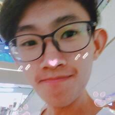得 User Profile