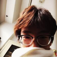 Profilo utente di 宇昂