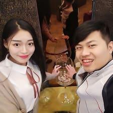 Profil utilisateur de 怡