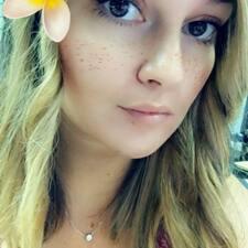 Profil Pengguna Abigail