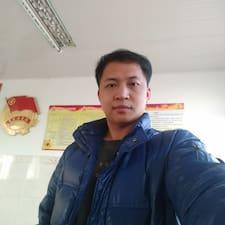Profil utilisateur de 李昌林