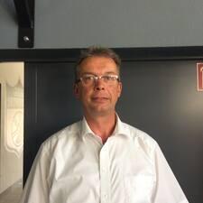 Profilo utente di Gottfried