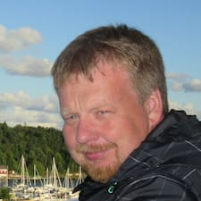 Miloslav - Profil Użytkownika