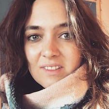 Janna Brukerprofil