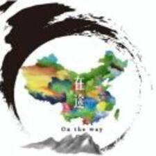 鹏举 felhasználói profilja