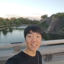 JongHyeonさんのプロフィール