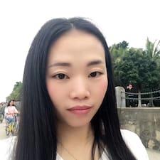 Профиль пользователя 小萍
