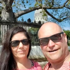 Profil utilisateur de Wesley&Corinne