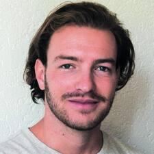 Profilo utente di Gaël