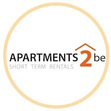 Gebruikersprofiel Apartments2be