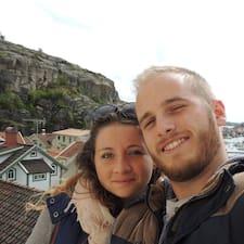 Nutzerprofil von Amélie Et Damien