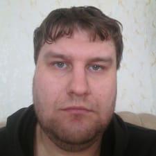 Henkilön Николай käyttäjäprofiili