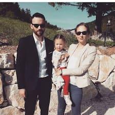 Elise, Damien & Agathe - Profil Użytkownika
