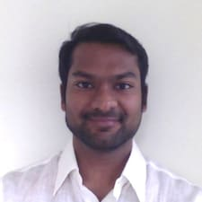 Mayank User Profile