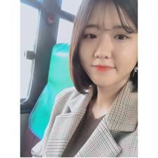 Perfil do utilizador de Yu Jin