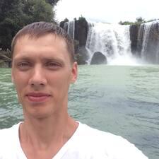 Profil utilisateur de Igor