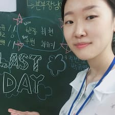 Profil korisnika Yeon Jeong