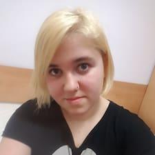Profil utilisateur de Corina Ioana