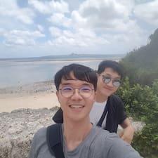 Профиль пользователя Jiwoong