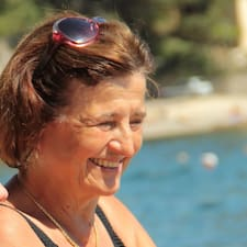 Nutzerprofil von Marie-Hélène