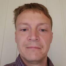 Profilo utente di Einar Bjørkaas